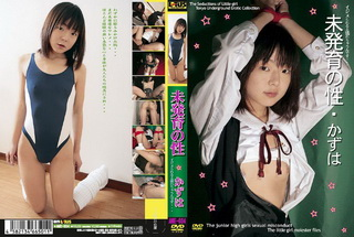 AME-034 Kazuha - The Seductions of mini girl - None Of The Growth Ichiyo